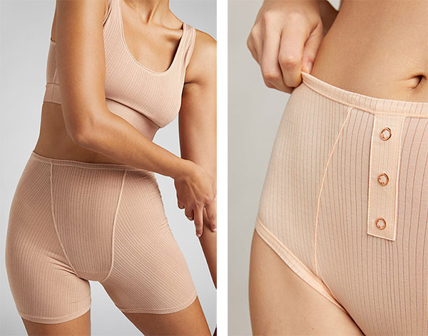 Negative Underwear Whipped Collection as featured on Lingerie Briefs