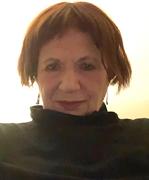 Linda Dyett contributor at Lingerie Briefs