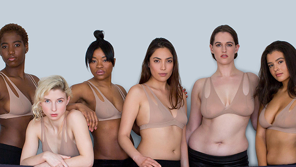 Nuunddi t system as featured on Lingerie Briefs
