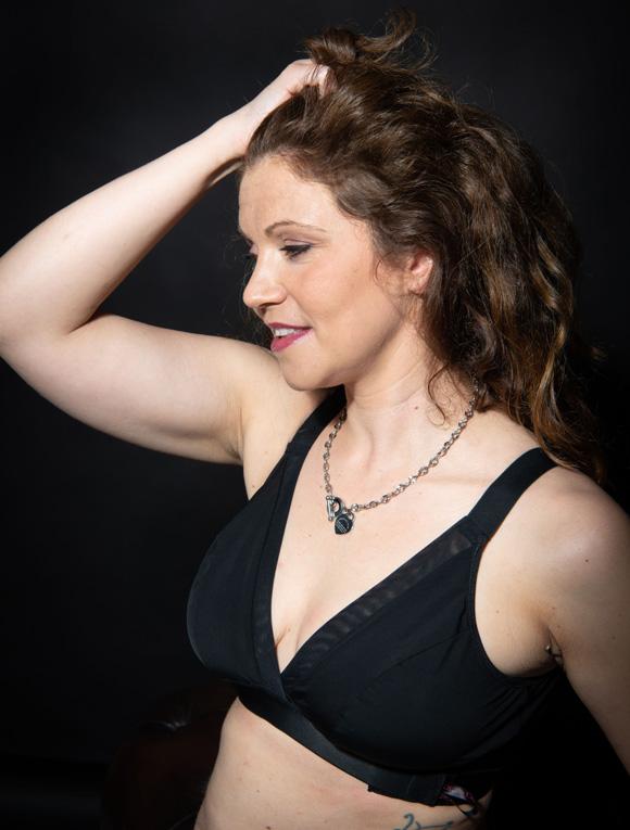 BraXiere mastectomy bra - featured on Lingerie Briefs