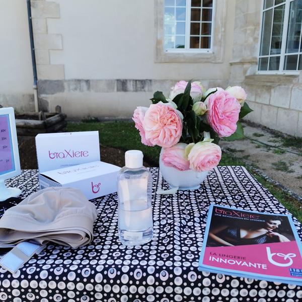 BraXière lingerie featured on Lingerie Briefs