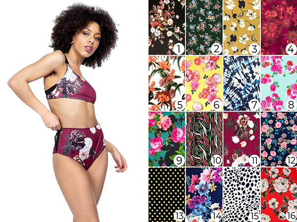 ColieCo Sustainable lingerie as featured on Lingerie Briefs