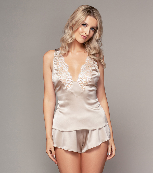 Emma Harris Previews Stunning New Styles for SS22