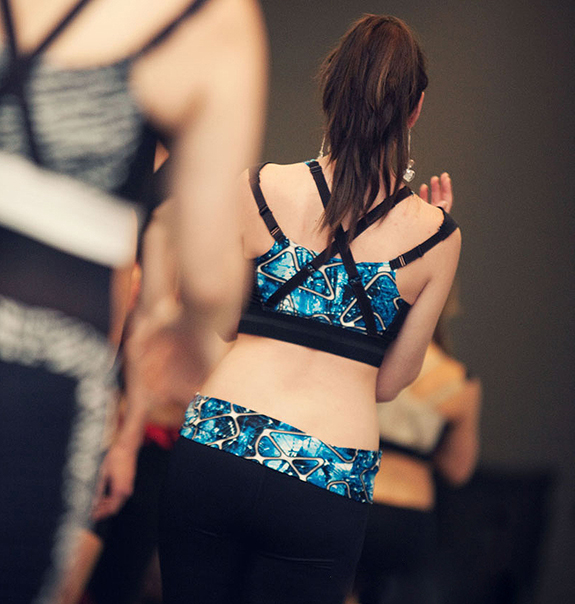 Posture Wings innovative bra as featured on Lingerie Briefs